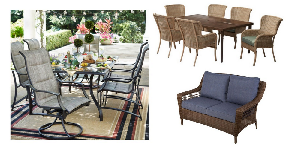 Home Depot Sale | Save on Patio Sets + More :: Southern Savers on home depot spindle, home depot outdoor table, home depot hammock chair, home depot boats, home depot cart wheels, home depot decorative screen, home depot corner furniture, home depot summer houses, home depot parking, home depot computer furniture, home depot obelisk, home depot resin tables, home depot glass bird bath, home depot towels, costco furniture, home depot small table, home depot furniture legs, home depot outdoor furniture sale, home depot pallet furniture, home depot rattan furniture,