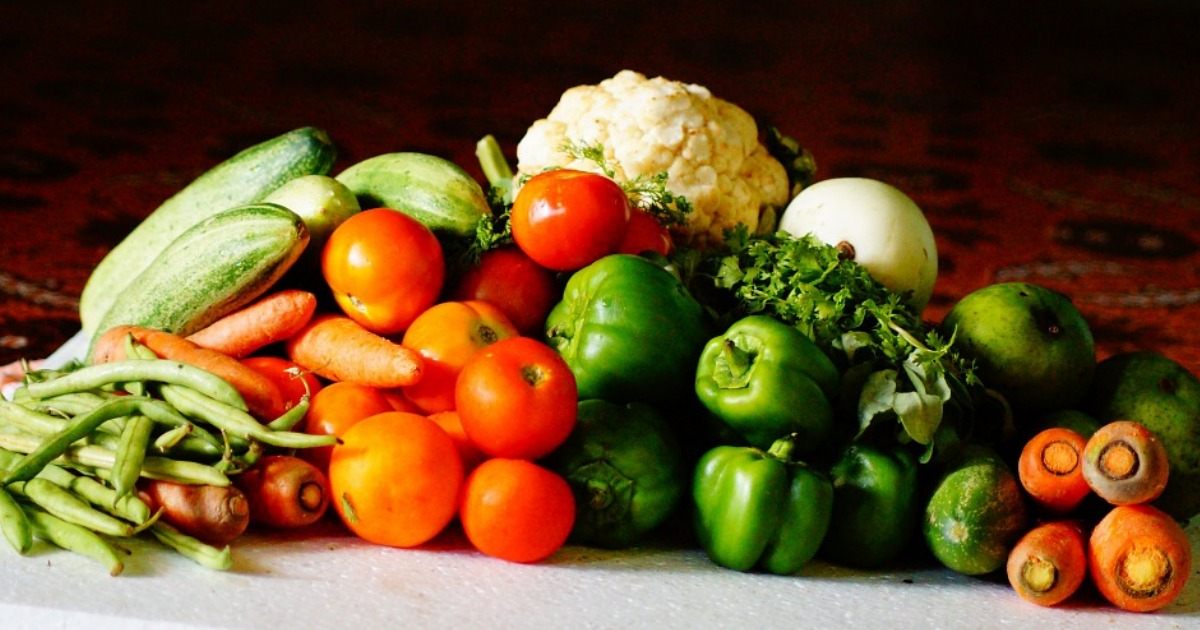 how to choose produce