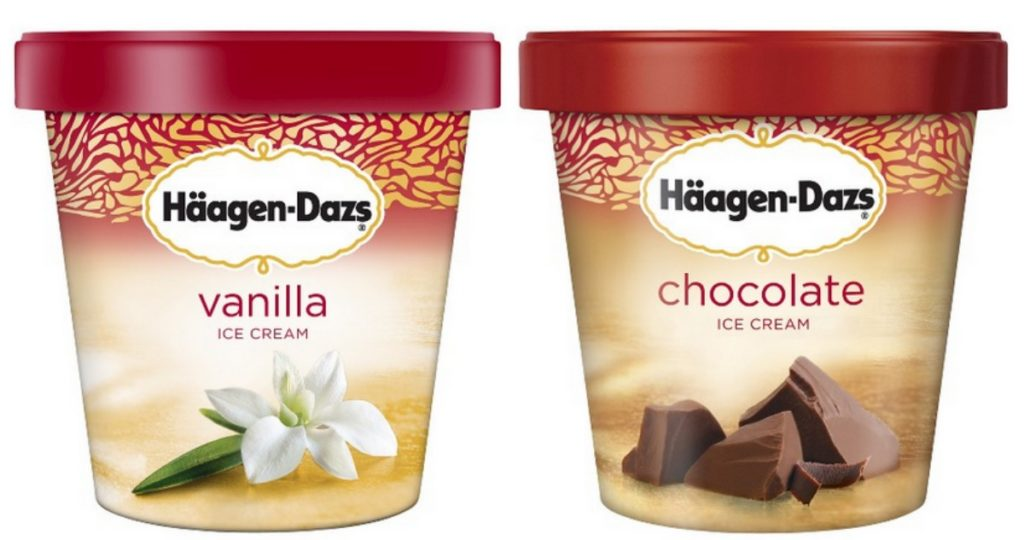 photo regarding Haagen Dazs Coupon Printable titled Haagen-Dazs Coupon $2.50 Ice Product :: Southern Savers