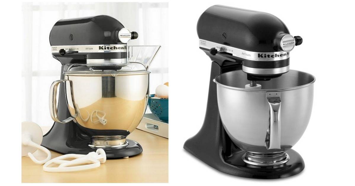 Kitchenaid Mixer Rebate Macys Wow Blog