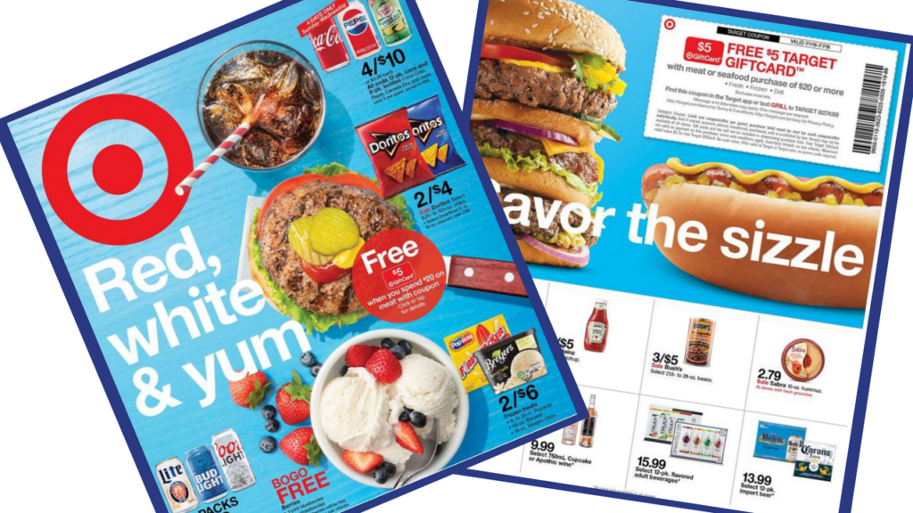 35c27442b Checkout this awesome sneak peek of the Target Ad starting 7 1! There are  THREE in-ad coupons (one of my favorites for meat is back)