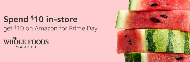 whole foods amazon prime day