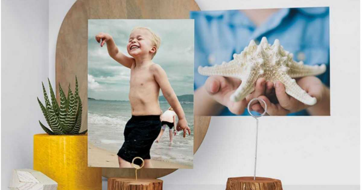 Free photo prints with free shipping 2018