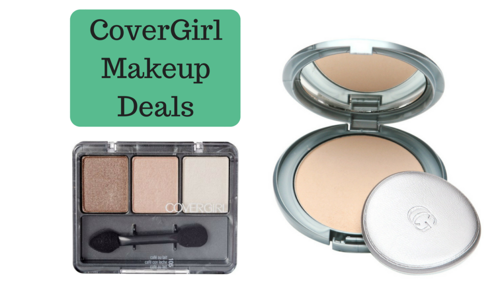 CoverGirl Makeup Deals: Money Maker at Rite Aid :: Southern