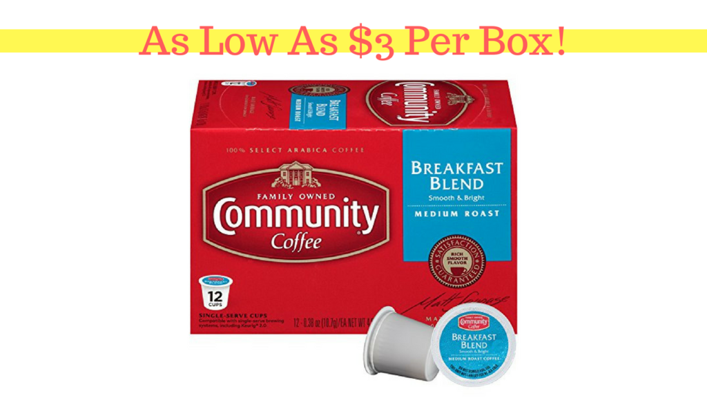 picture about Keurig Printable Coupons named Bi-Lo and Winn Dixie: K-Cup Packing containers As Very low As $3 :: Southern