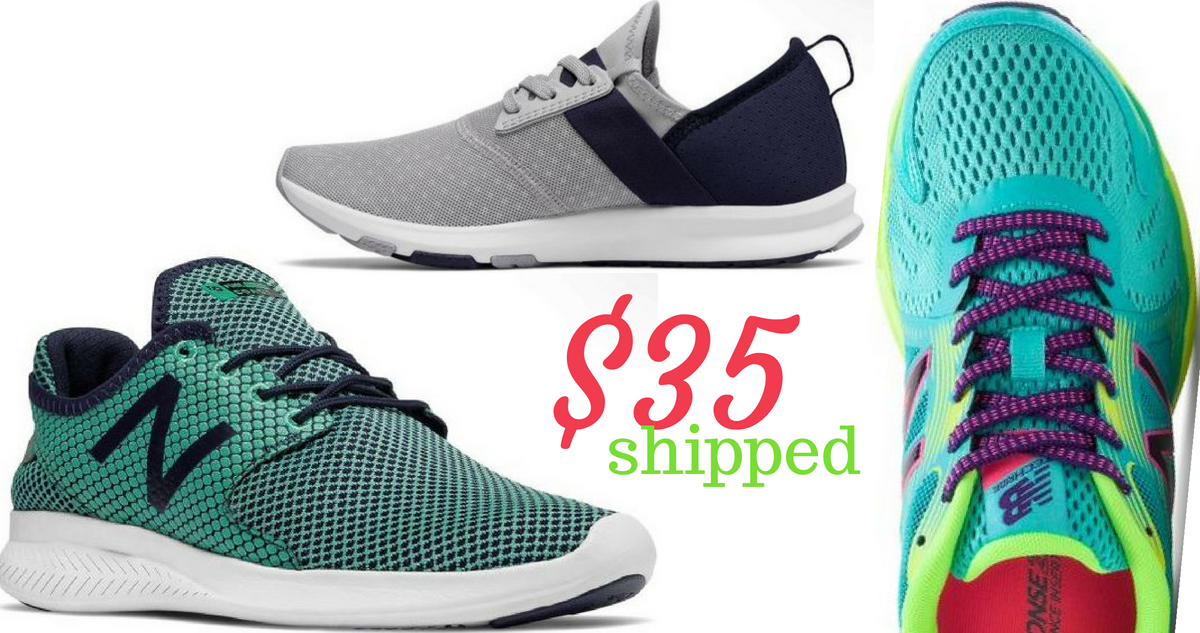 b9d251dd40641 Joe's New Balance Flash Sale | Select Styles $35 + Free Shipping – Today  Only