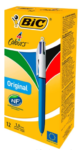 Bic 4-color pen