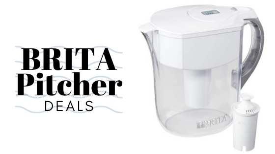 brita pitcher deal