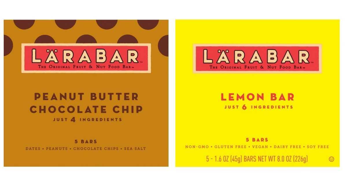 larabar multipacks