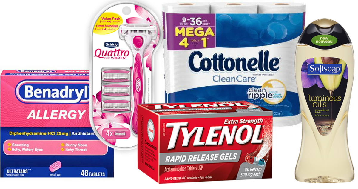 photograph about Benadryl Printable Coupon identified as 29 Fresh Printable Coupon codes for These days :: Southern Savers