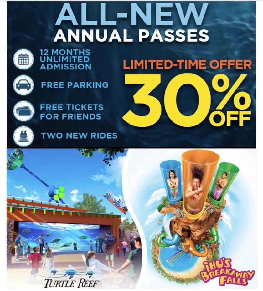 seaworld san antonio 30 off annual passes sale southern savers rh southernsavers com seaworld san antonio discount tickets heb seaworld san antonio discount tickets 2017