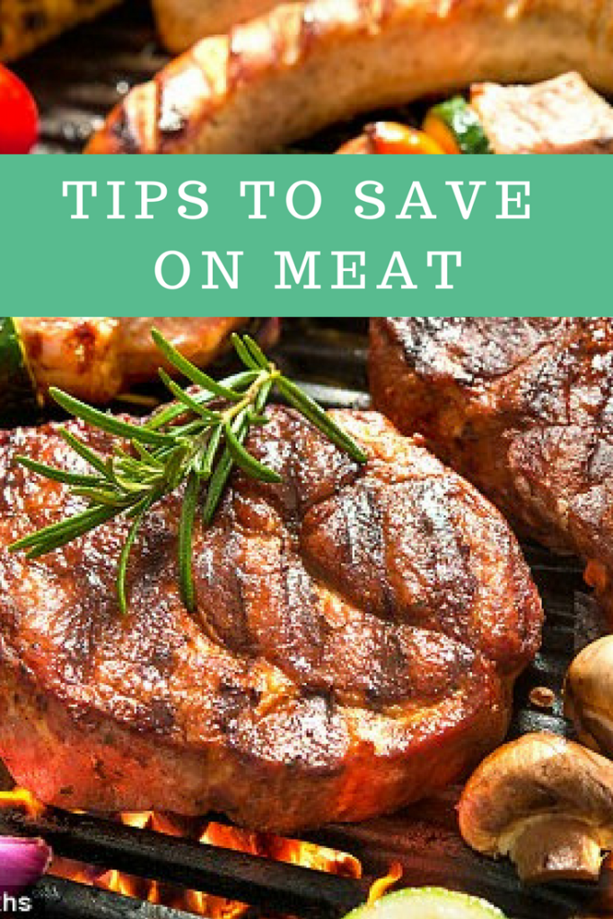 tips to save on meat