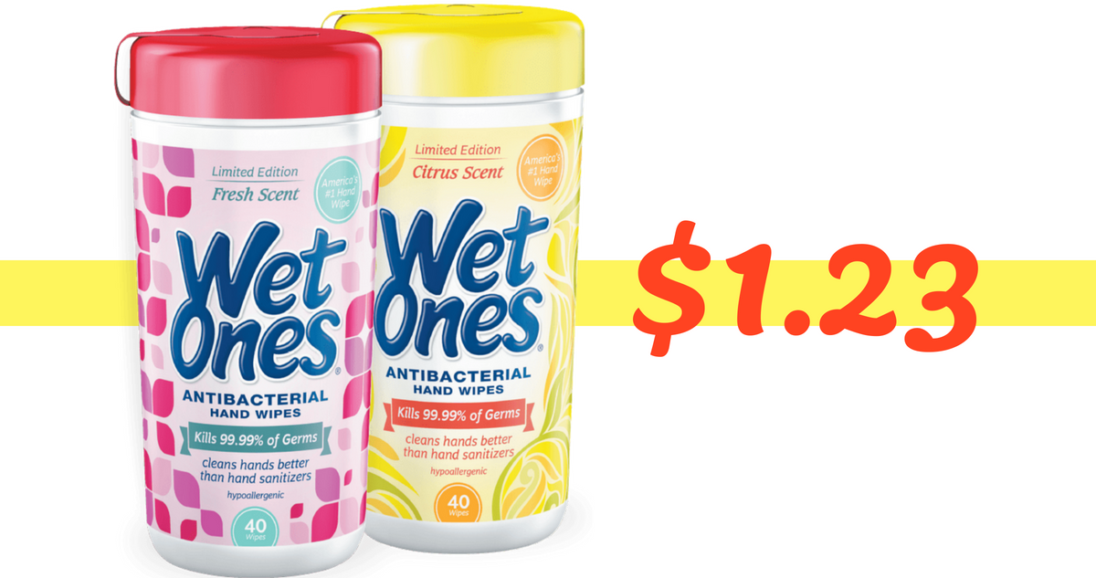 photograph relating to The Limited Printable Coupon identify Soaked Types Coupon As Minimal As $1.23 :: Southern Savers