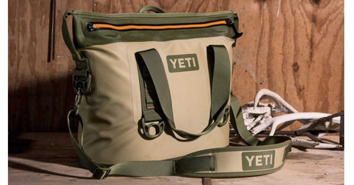 yeti hopper cooler dick's sporting goods