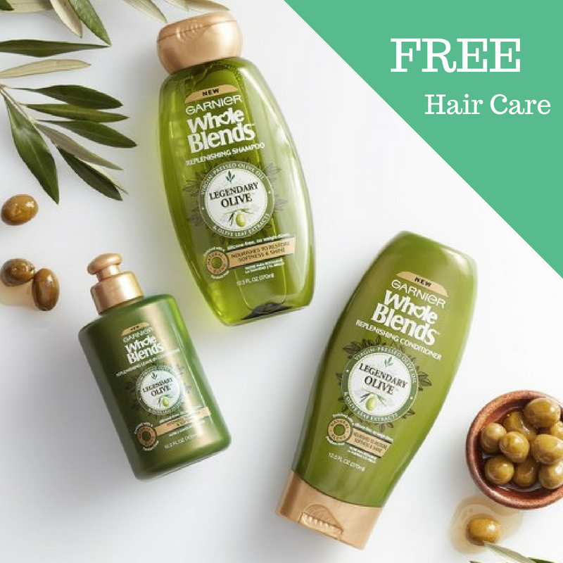 photograph relating to Garnier Whole Blends Printable Coupon titled Garnier Entire Blends Coupon Cost-free or $1 Above Metropolis