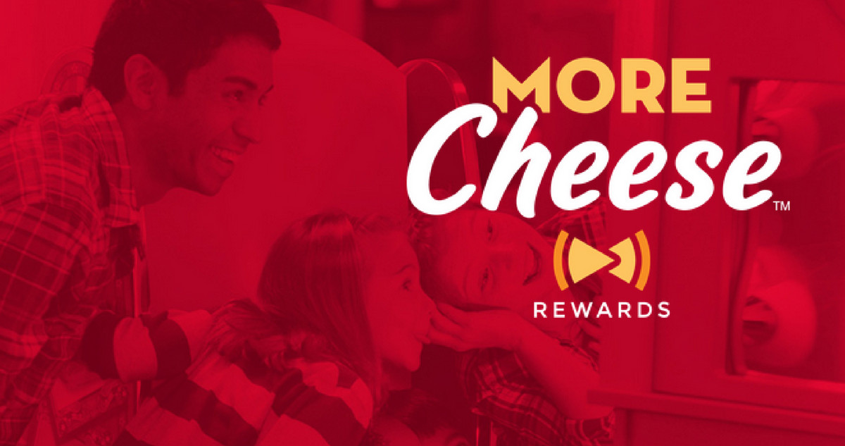 chuck e cheese free personal pan pizza southern savers
