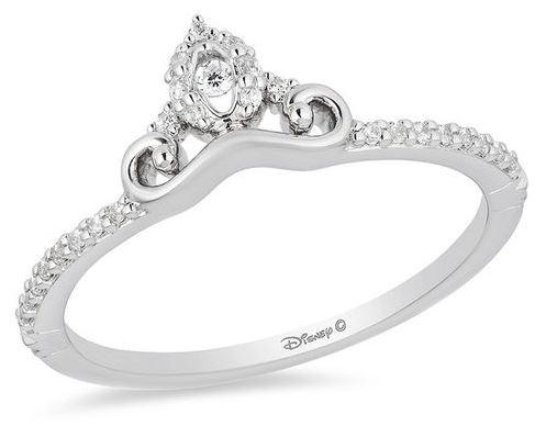 cindarella ring