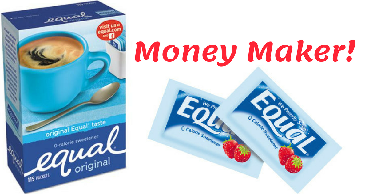 equal coupon makes it free at 5 different stores southern savers