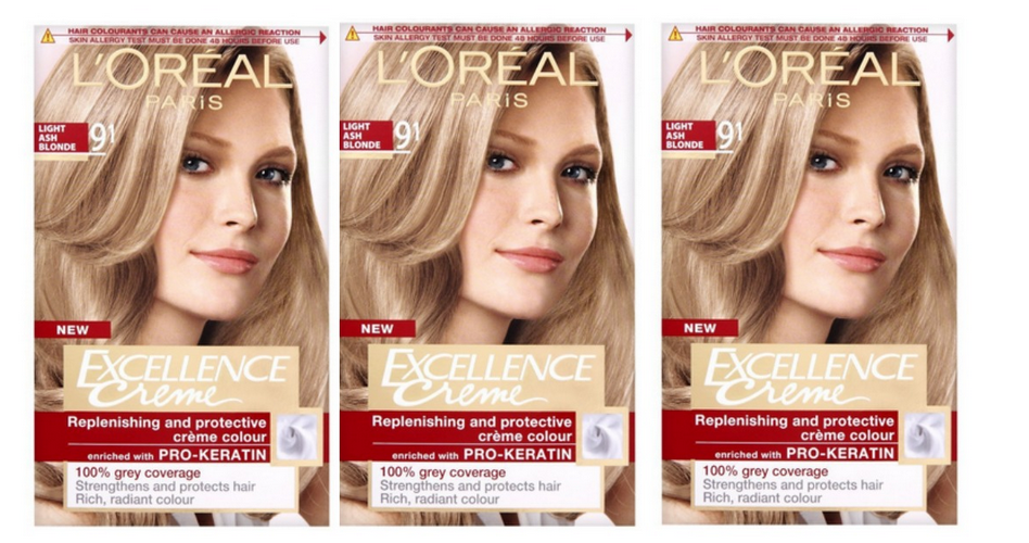 Hair Care Coupon 4 49 L Oreal Excellence Southern Savers