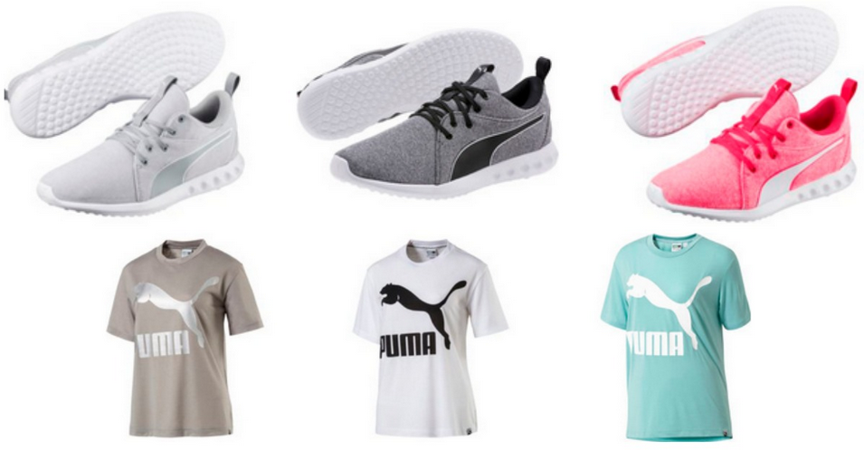 puma sale coupon
