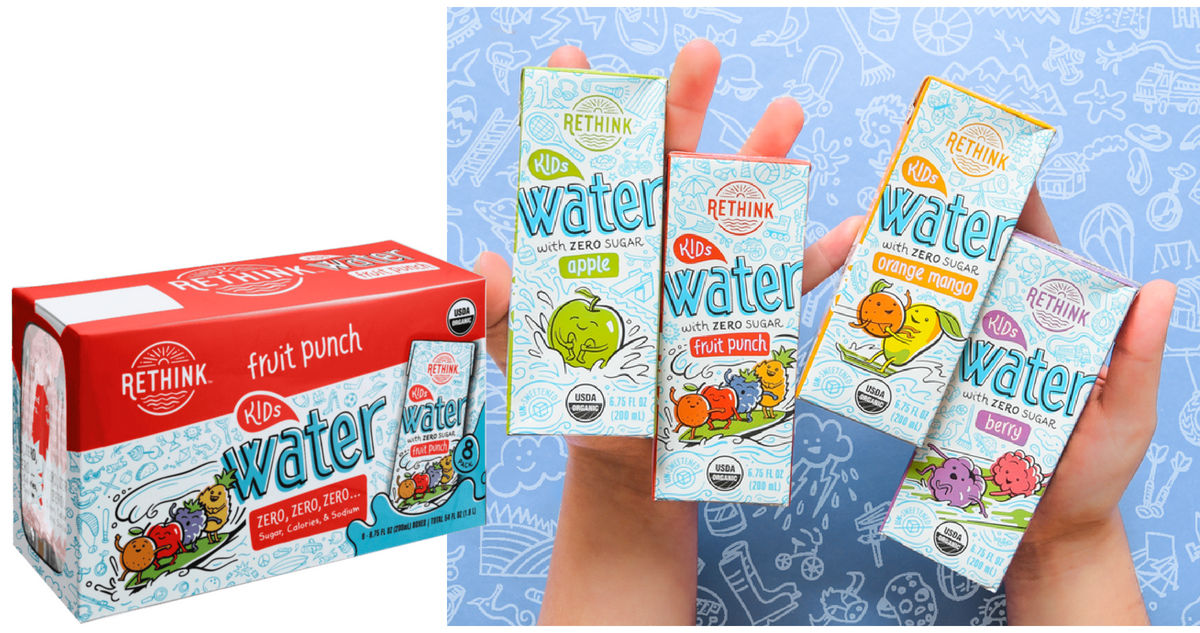 rethink kids water