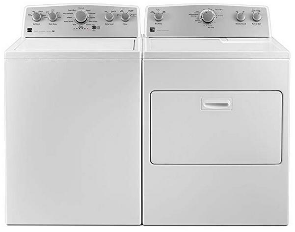 Amazon Sale Save On Kenmore Appliances Southern Savers