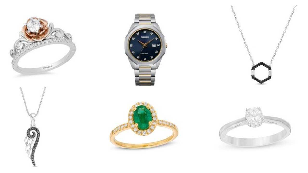 zales jewelry