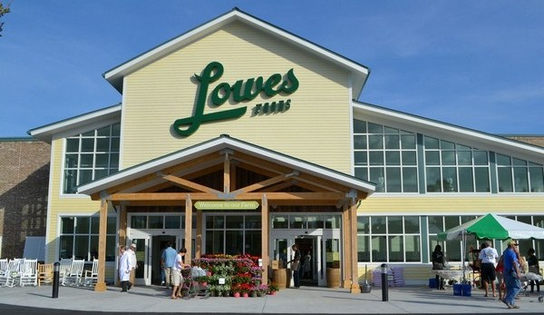 Lowes Foods  Off Coupon