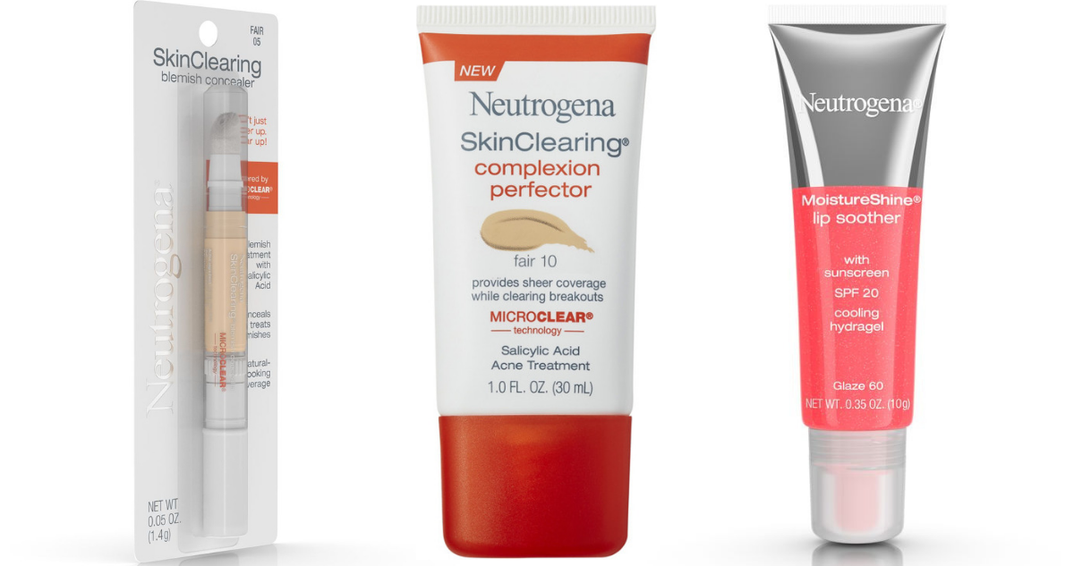 photograph regarding Printable Neutrogena Coupon named Neutrogena Discount codes Creates Concealer 97¢ + Excess :: Southern