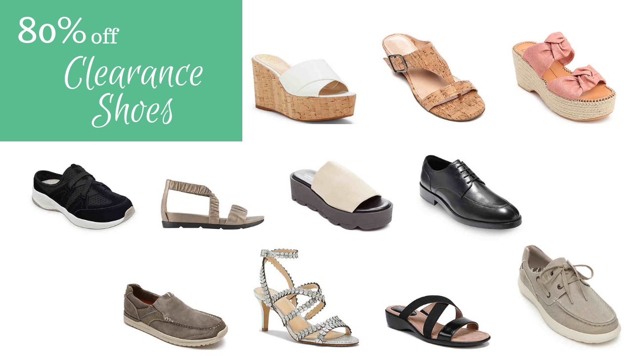 Belk Sale   Up to 80% Off Select Shoes