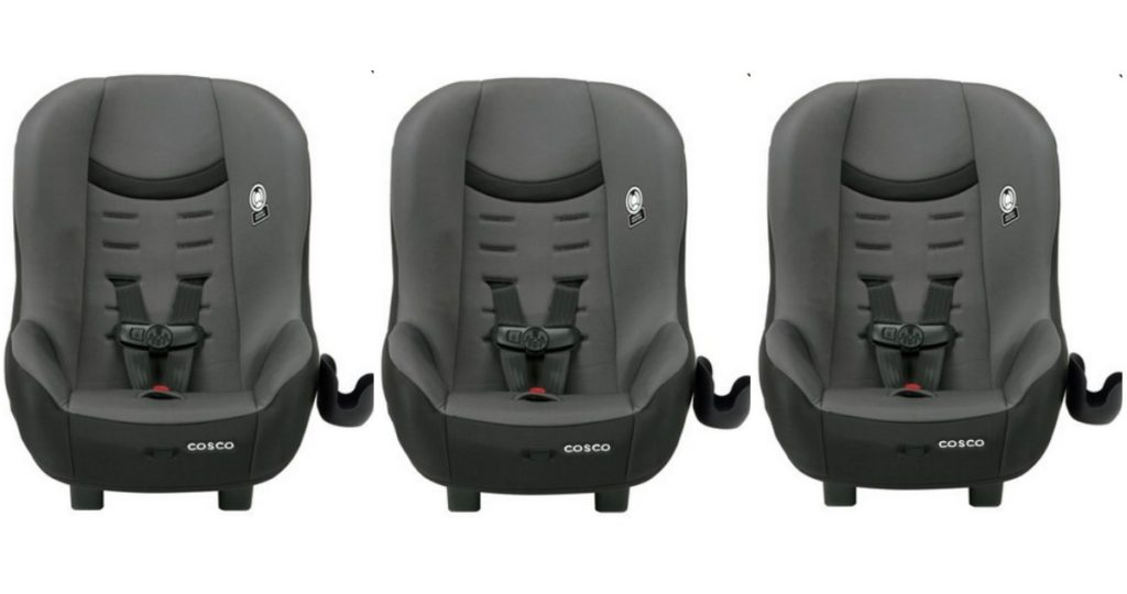 Cosco Scenera Next DLX Convertible Car Seat Moon Mist