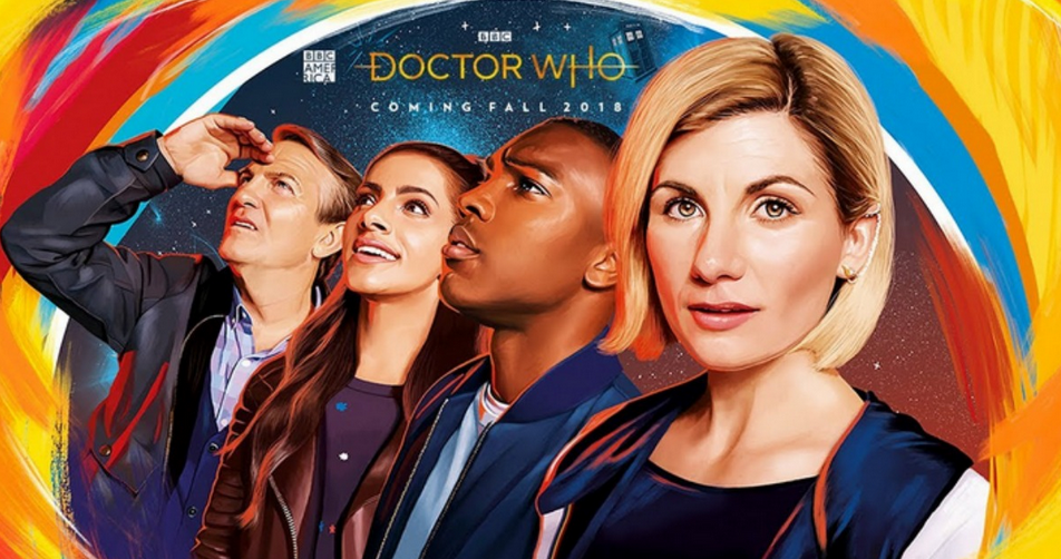 doctor who download season 11