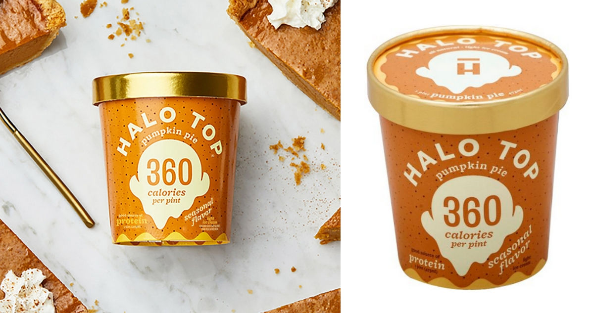 graphic relating to Halo Top Printable Coupon known as Halo Best Coupon Totally free Ice Product Pint! :: Southern Savers