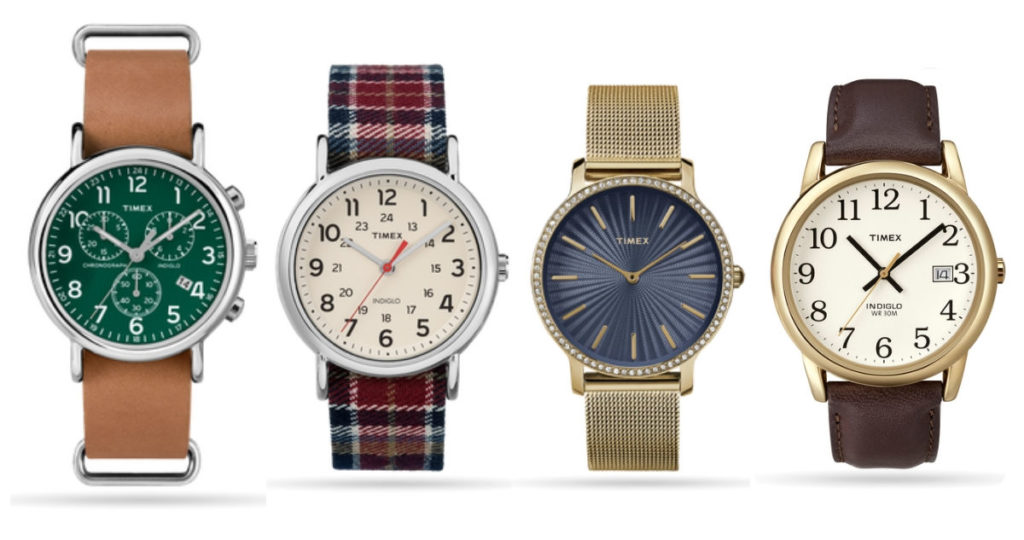 timex coupon code