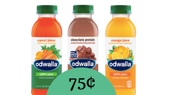 Like Odwalla coupons? Try these...