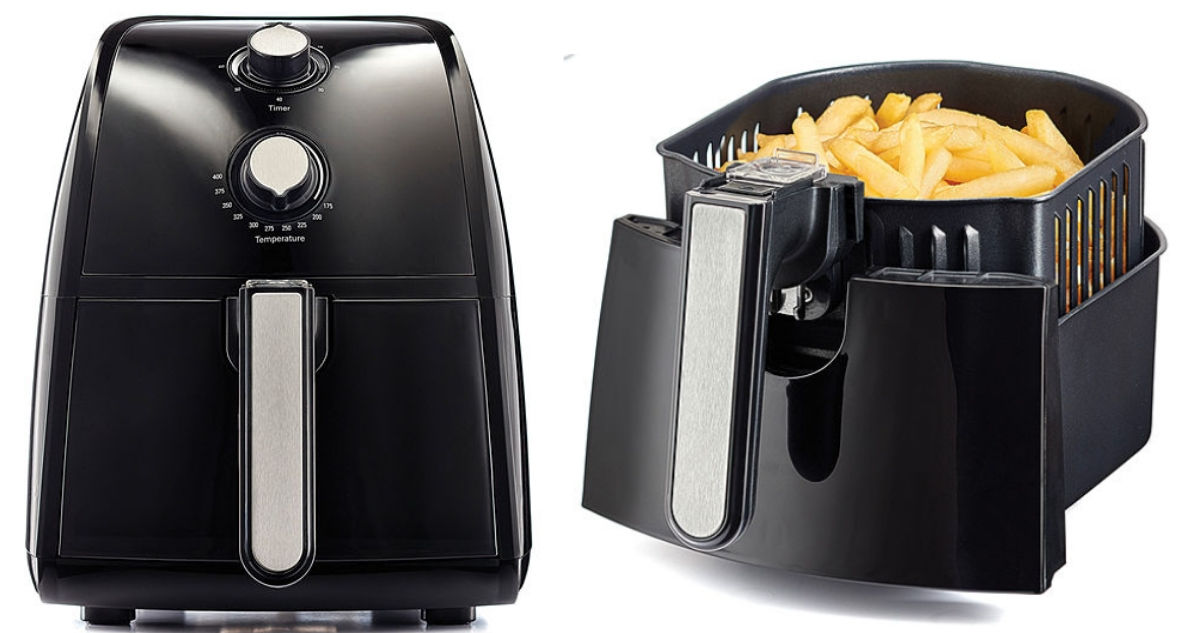 JCPenney: Air Fryer for $22.29 After Rebate :: Southern Savers