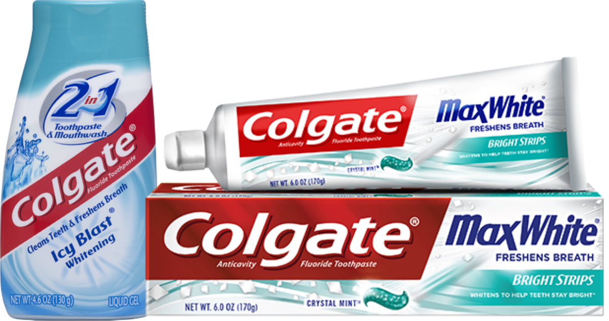 graphic regarding Colgate Printable Coupons known as $1.50 off Colgate Coupon Helps make Max, Amount or 2within just1