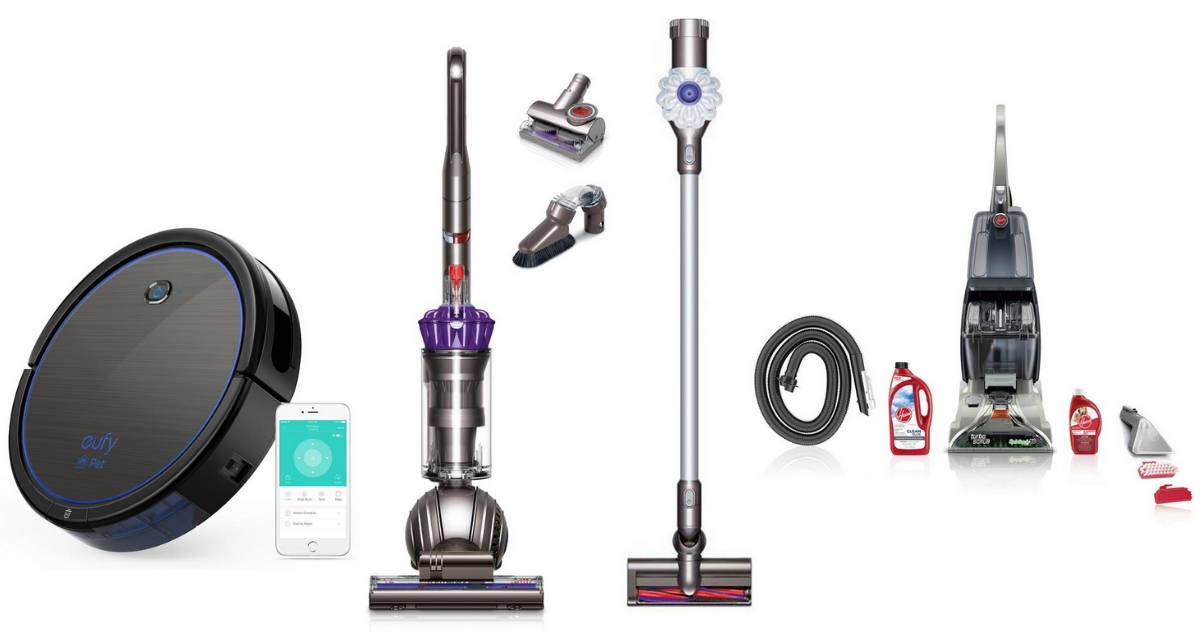 Review the top rated Dyson Vacuums for Nov based on consumer reviews. Shop.