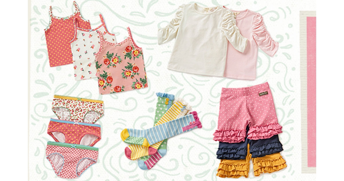 12531ebdca6 Zulily  Up to 75% Off Matilda Jane Clothing    Southern Savers