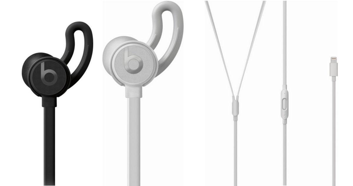 urbeats earphones