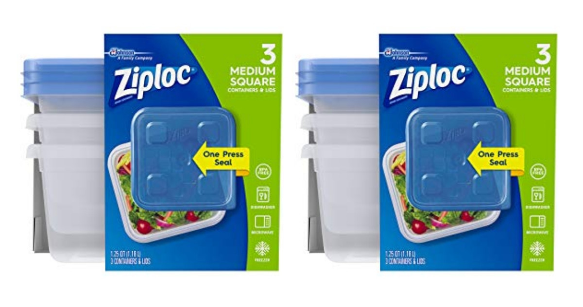 ziploc coupon