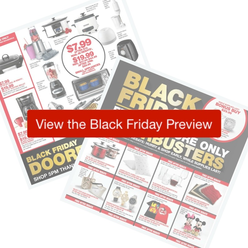 Macy's Black Friday Ad for is here, and it's got some seriously doorbusting deals this year! With 40 pages of this season's most in-demand products from trendy .