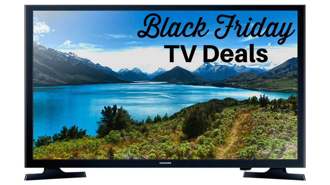 690d73814 2018 Top Black Friday TV Deals    Southern Savers