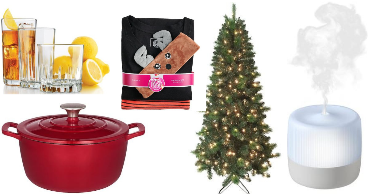 Is Kohls Open On Christmas Eve.Kohl S Deal Save On Kitchen Items Christmas Tree More
