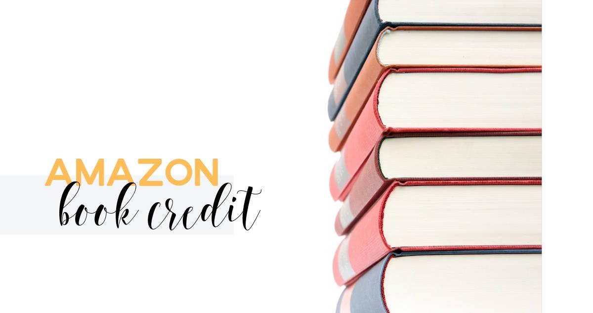 amazon print book