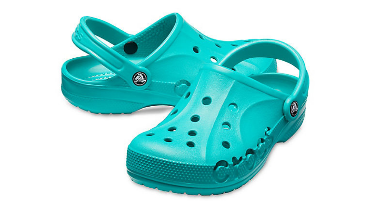 1f367994a7094 Grab a new pair of Crocs at a crazy discount right now on eBay! Plus