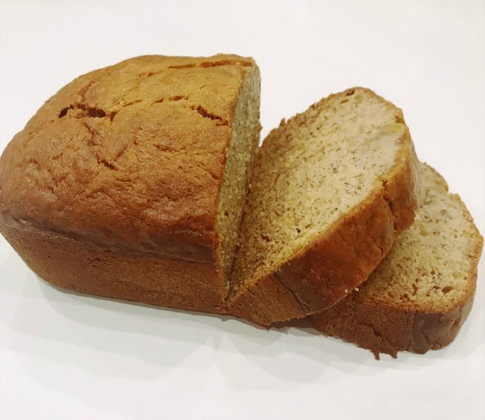 Easy Southern Banana Bread