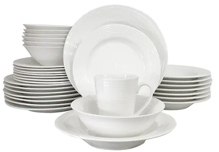 Kohl S Kitchen Deals Dinnerware For 39 99 Southern Savers