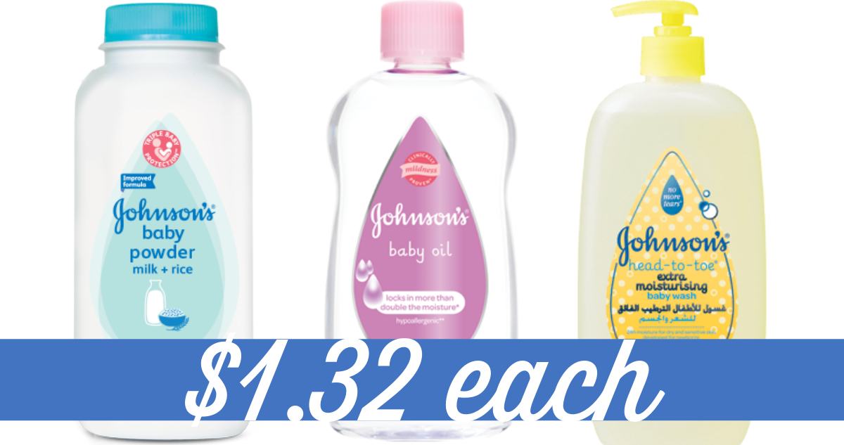 graphic about Johnson and Johnson Coupons Printable referred to as Johnsons Child Coupon Generates Boy or girl Treatment Solutions $1.32 Just about every