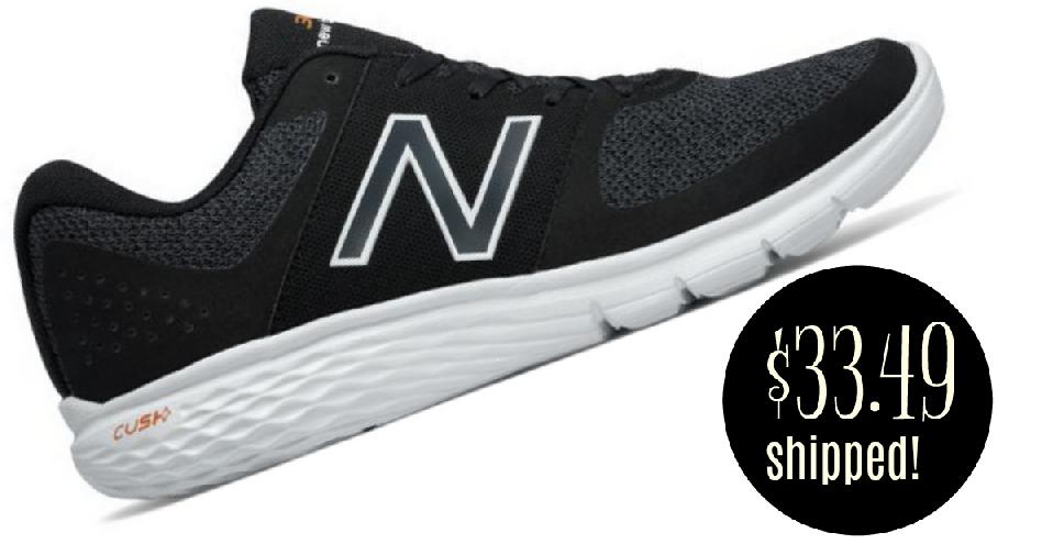 Coupon Code New Balance Walking Shoes